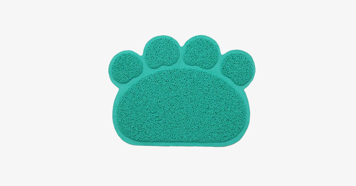 Cat Dog Mat