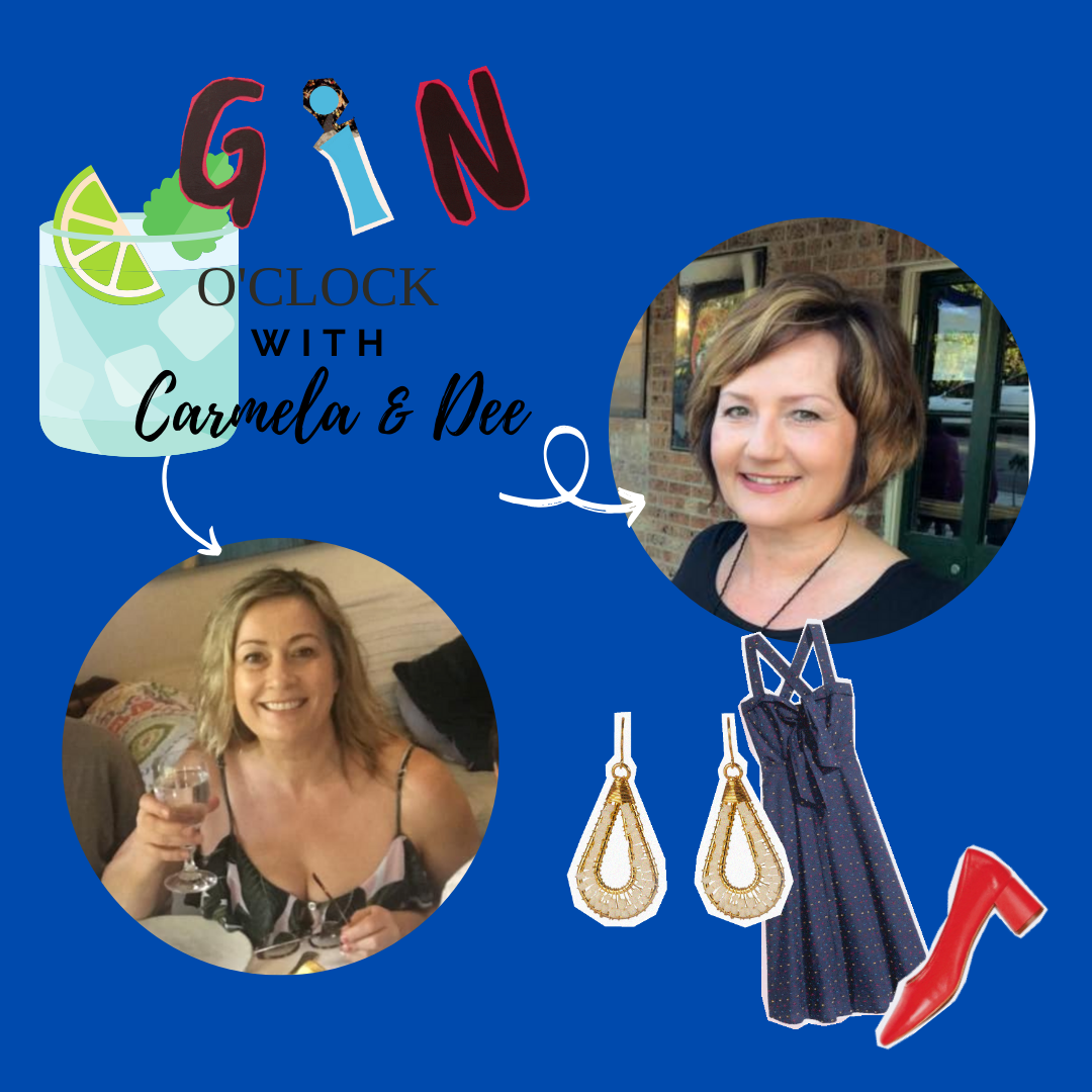 Gin O'Clock with Dee & Carmela: Episode #12
