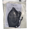 Tani 3 layered Micro Modal Face Mask in Navy