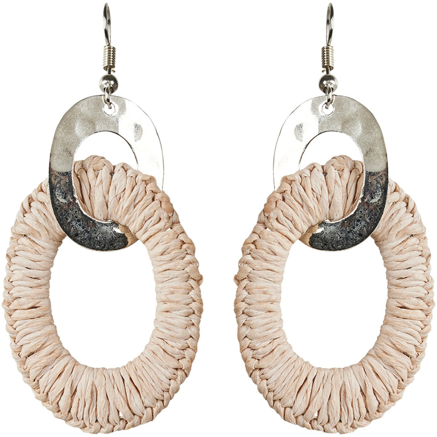 eb&ive Ohana Link Earrings in Navajo