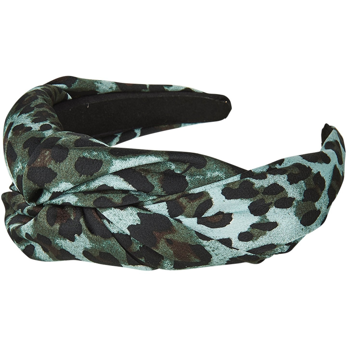 eb&ive Amico Headband in Teal