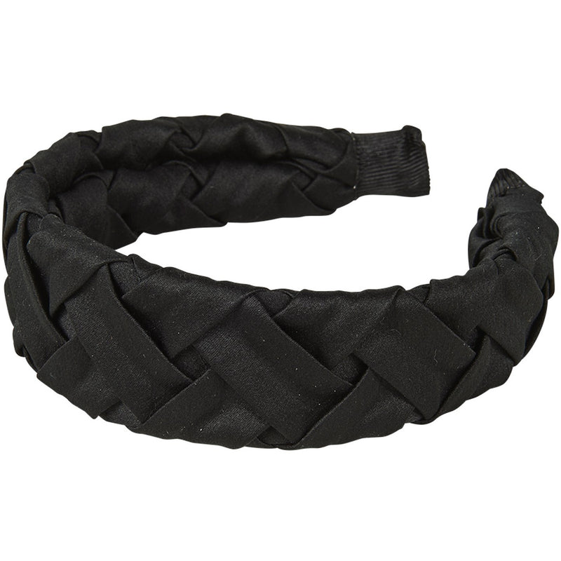 eb&ive Ohana Headband in Black