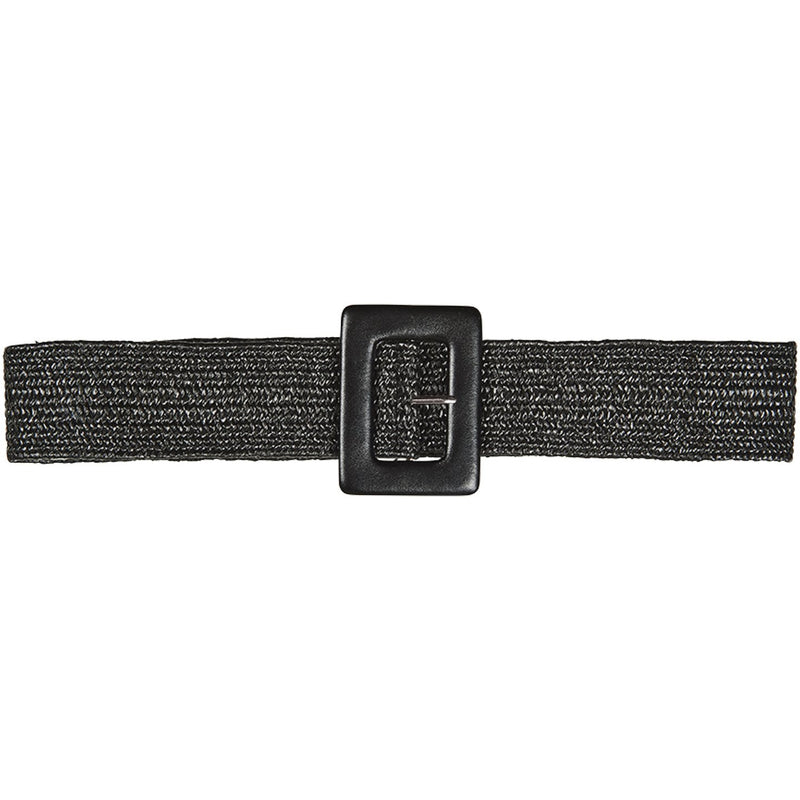 eb&ive Tribu Belt in Black