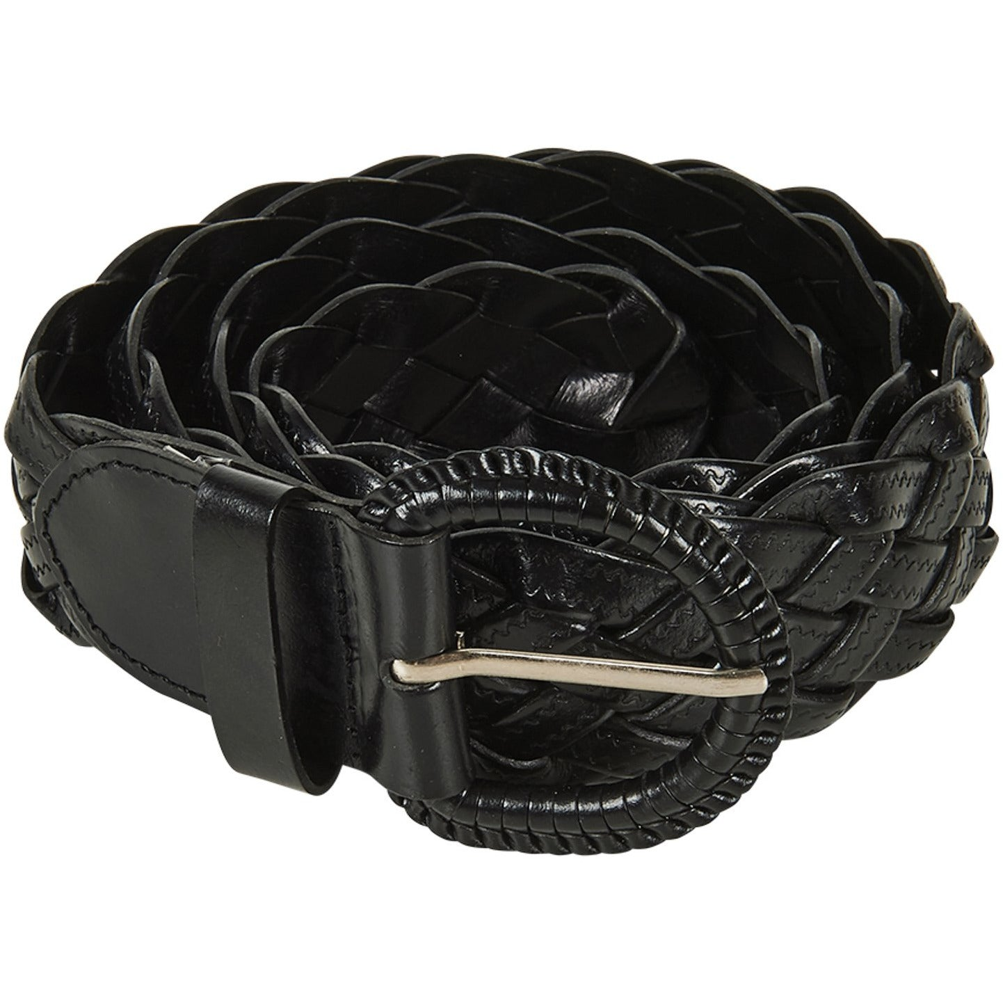 eb&ive Society Belt in Black
