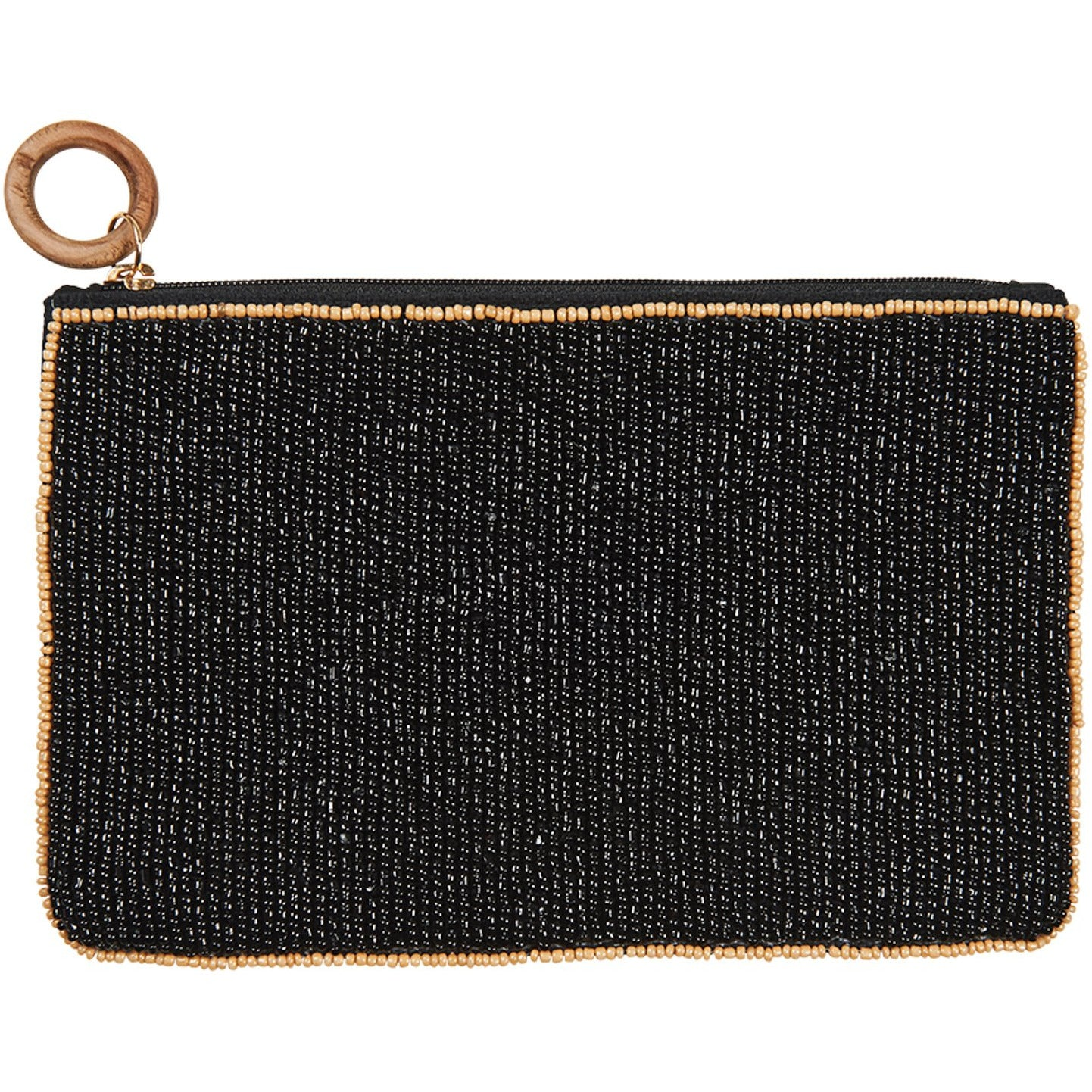 eb&ive Union Pouch in Sable