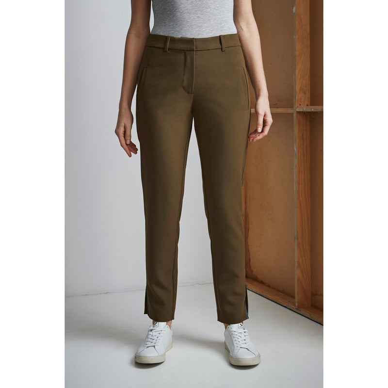 Lania The Label Mayoral Pant in Khaki