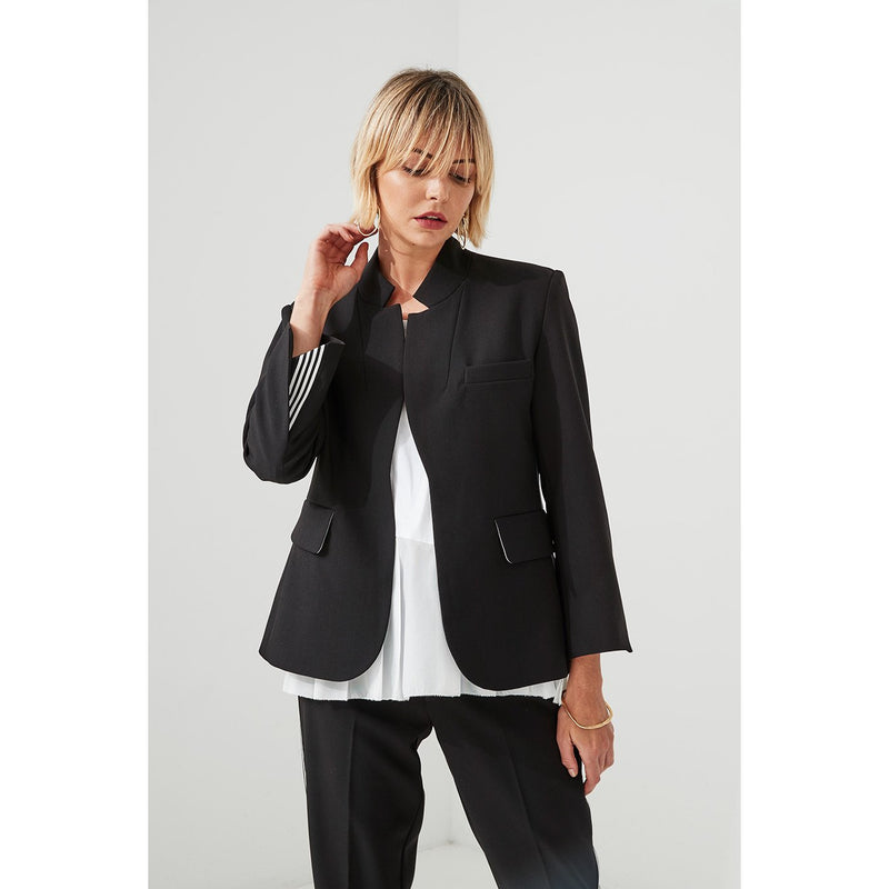 Lania The Label Maize Jacket in Black