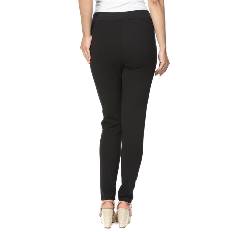 Gordon Smith Pull On Ponte Pants