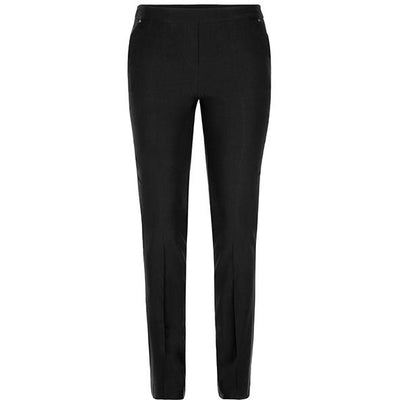 Tribal Clothing Pull On Pant in Black