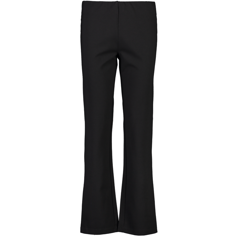 Foil Pic Of The Bunch Trouser in Black
