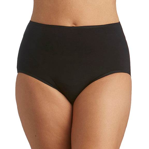 Tani Full Brief (Black and Nude back in stock early August 2019)