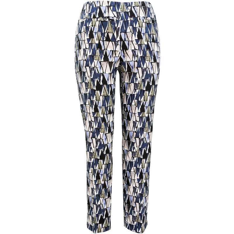 Up! Pant Techno Pant in Peru print.