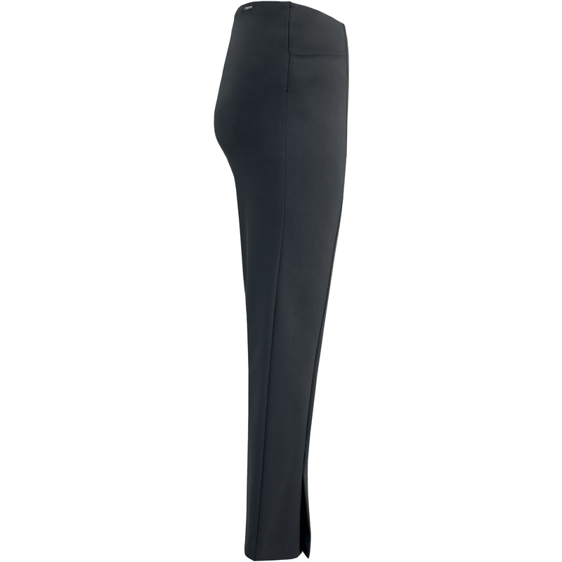 Up! Pant Compression Hugger Pant in Black