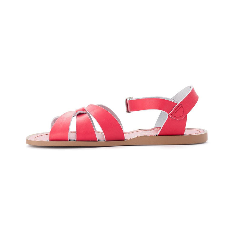 Salt Water Original Sandals in Red