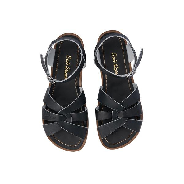 Salt Water Original Sandals in Black