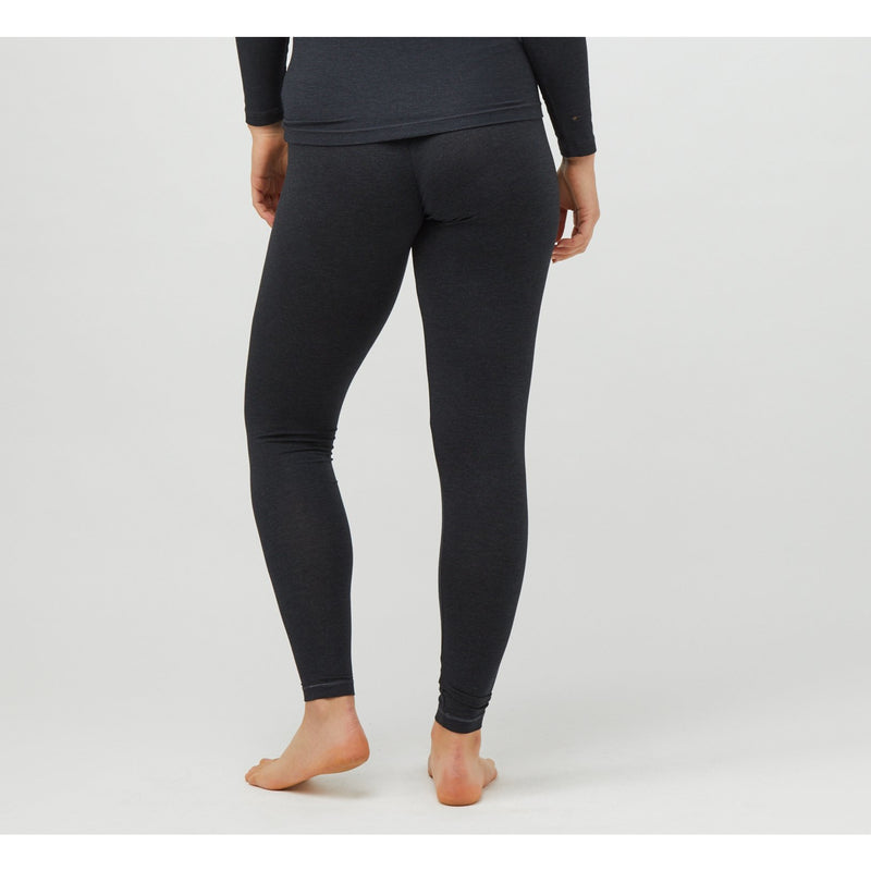 Tani Full length Leggings in Graphite Marle