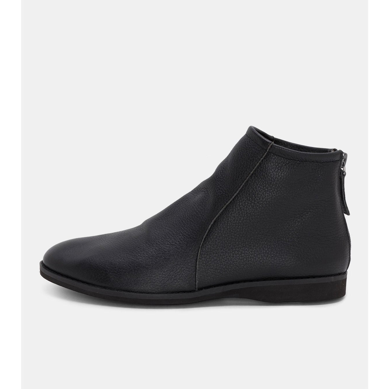 Rollie Aura Boot in Black