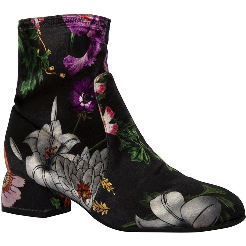 Isabella Casa Boot in Flowers