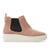 Rollie Chelsea City Dusty Rose Boot