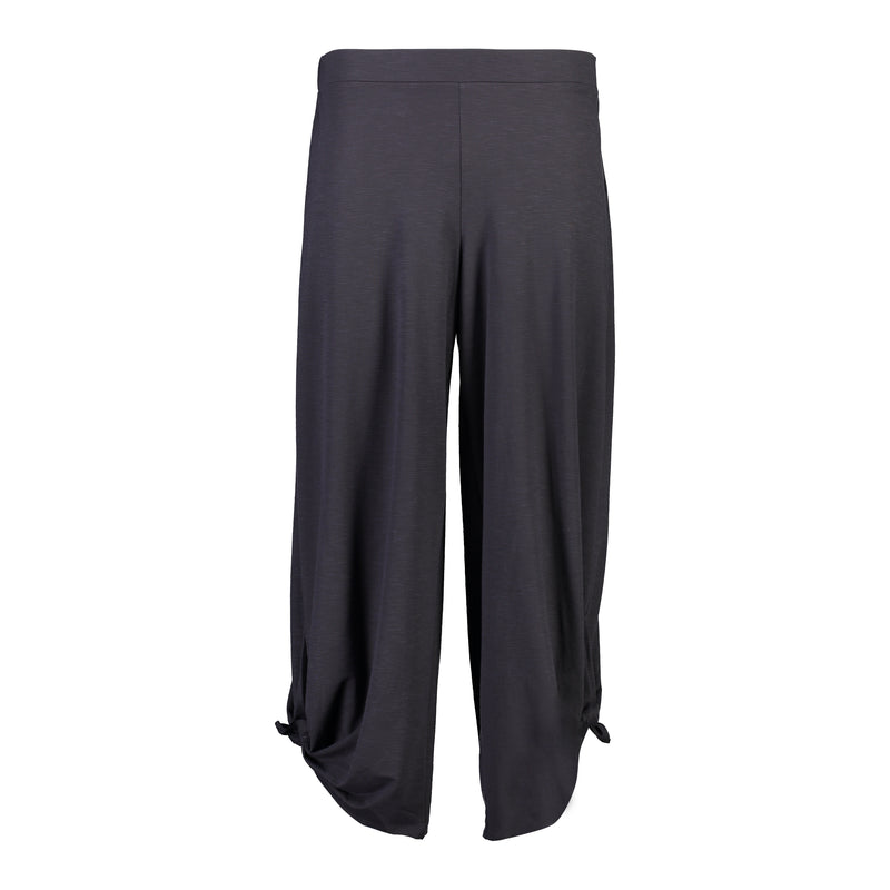 Foil Tied Together Relax Pant