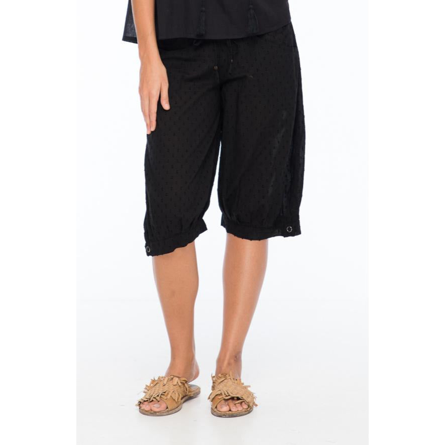 Boom Shankar Jada shorts in Sanur Sands Black