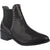 Isabella Glamour Boot Black