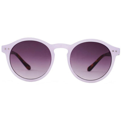Reality Sunglasses Hudson in Lilac