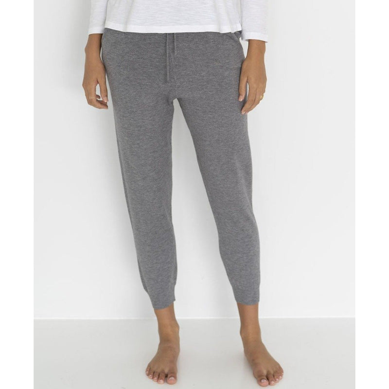 Humidity Lounge Pant in Grey