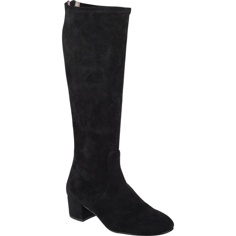 Isabella Lopez Boot Black