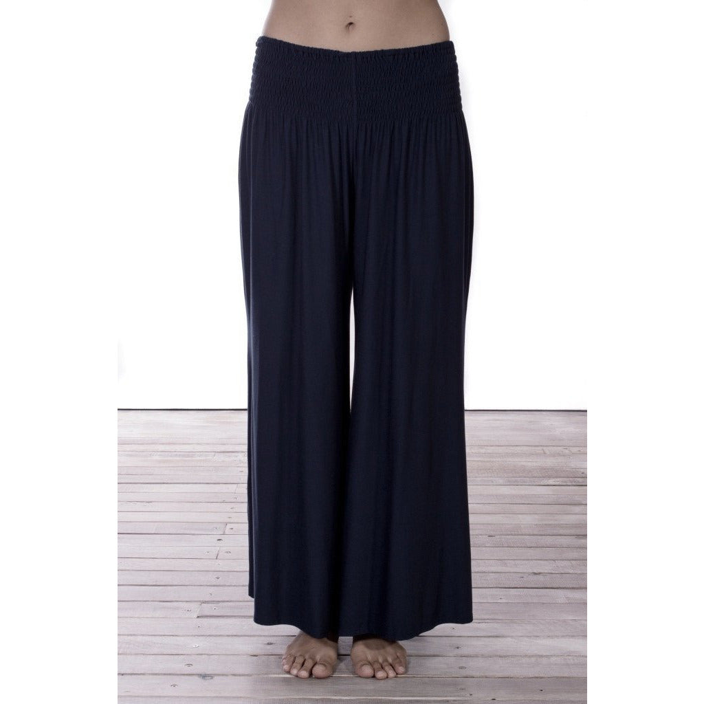 Soulsong Classic pants in Black