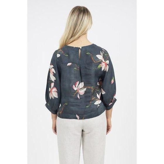 Naturals by O & J Floral Top