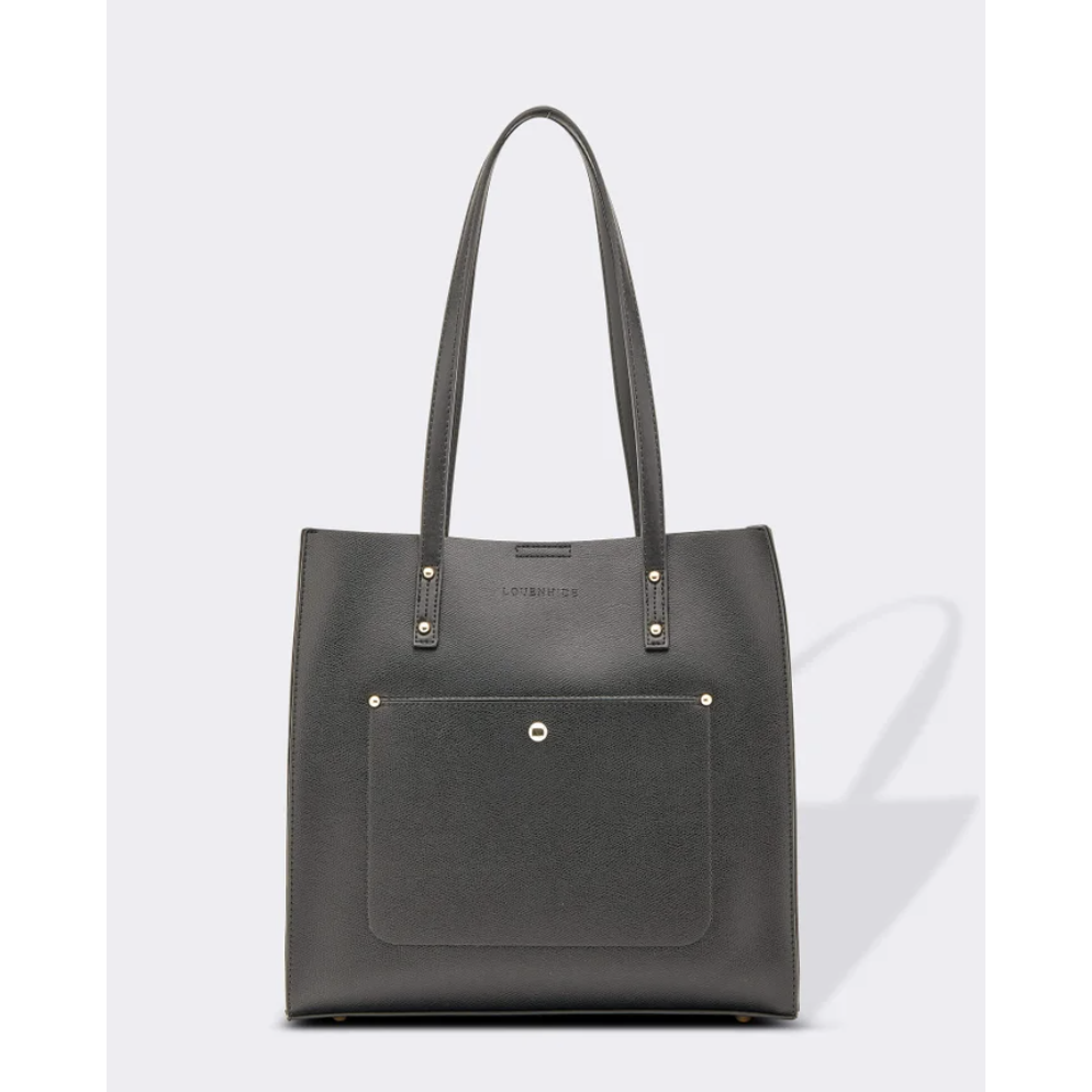 Louenhide Alyssa Black Bag