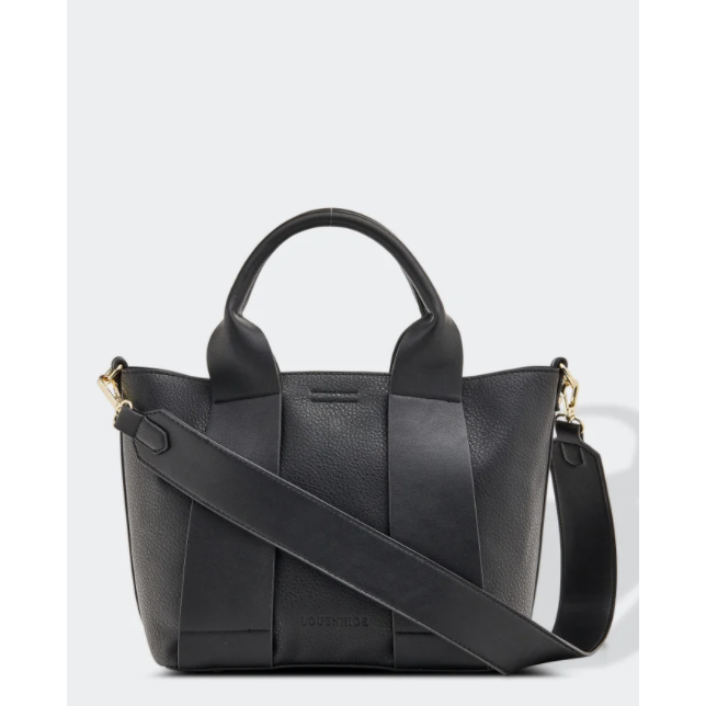 Louenhide Baby Windsor Black Bag