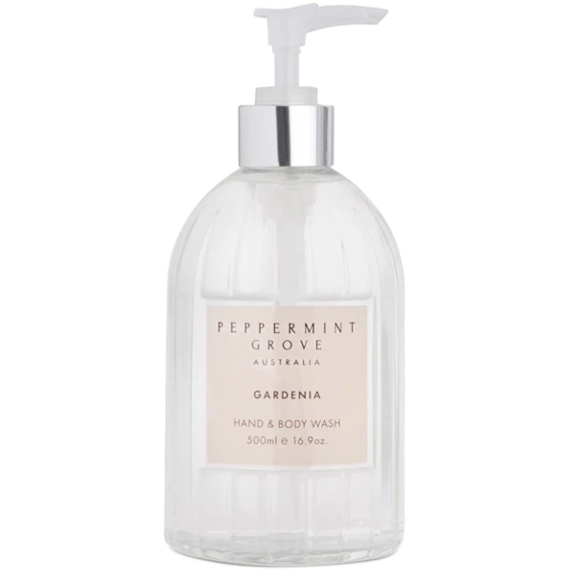 Peppermint Grove Gardenia Hand & Body wash