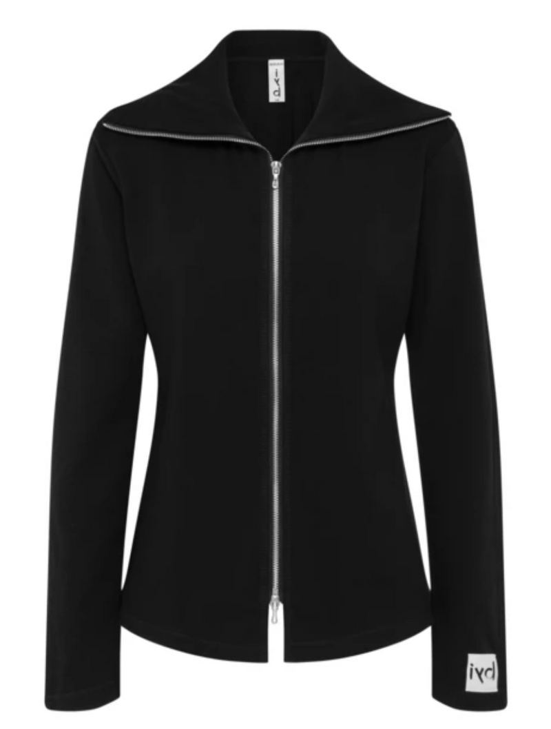 Alquema IYD Lounge Jacket in Black