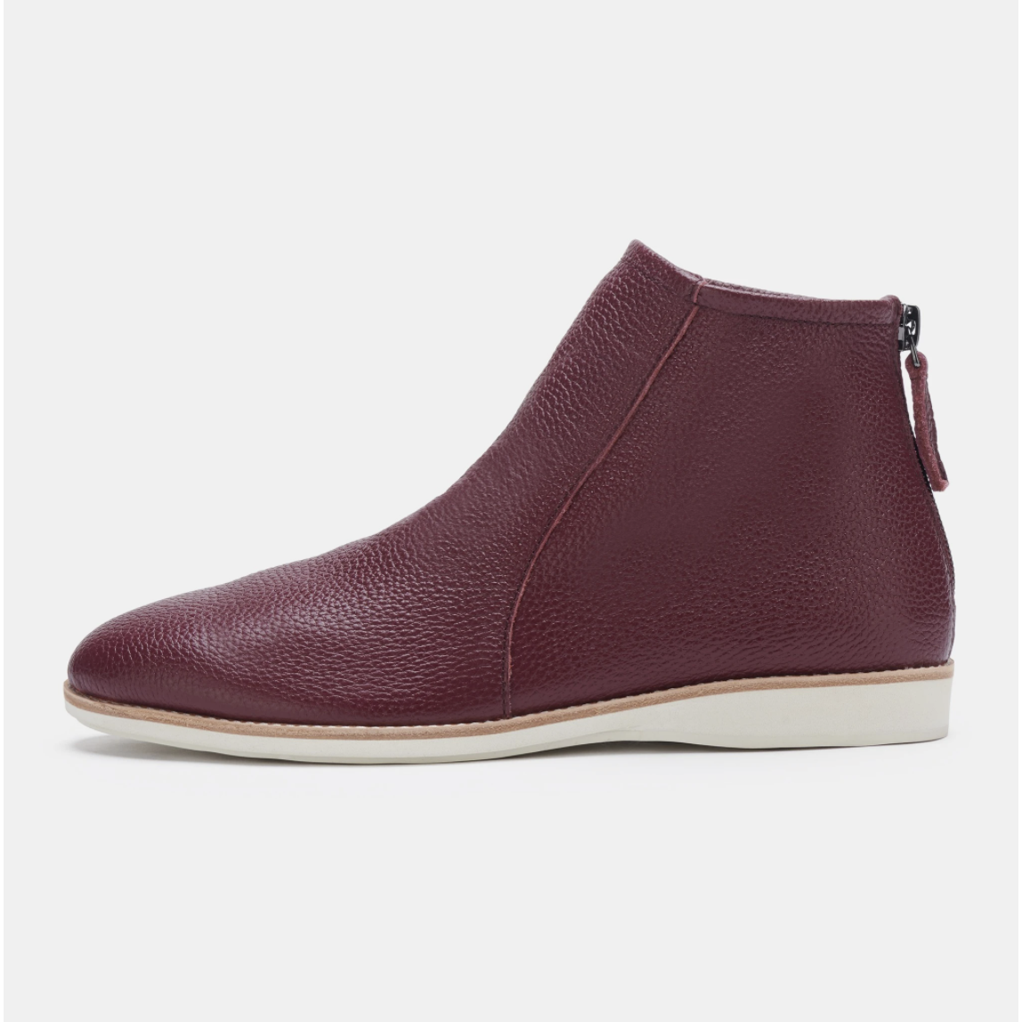 Rollie Aura Boot in Merlot