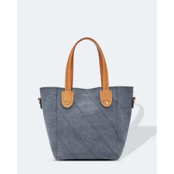 Louenhide Sadie Navy Bag