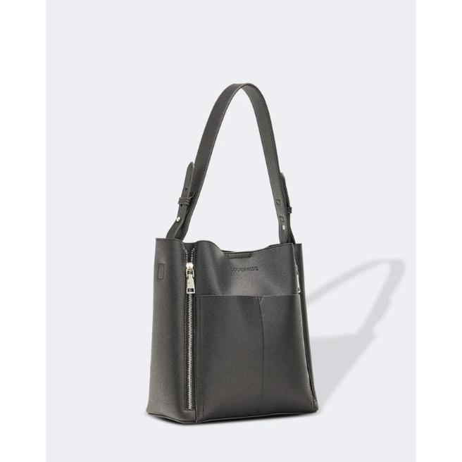 Louenhide Baby Spencer Black Bag