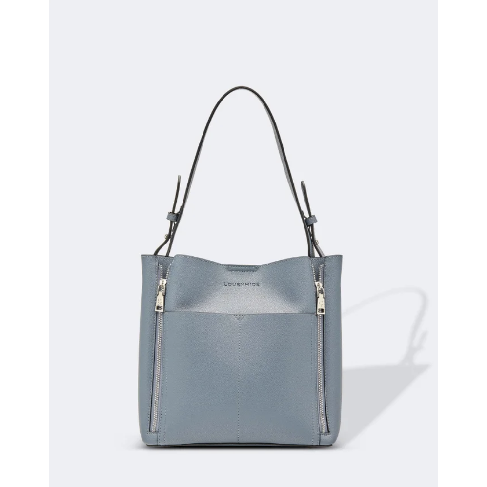 Louenhide Baby Spencer Storm Blue Bag