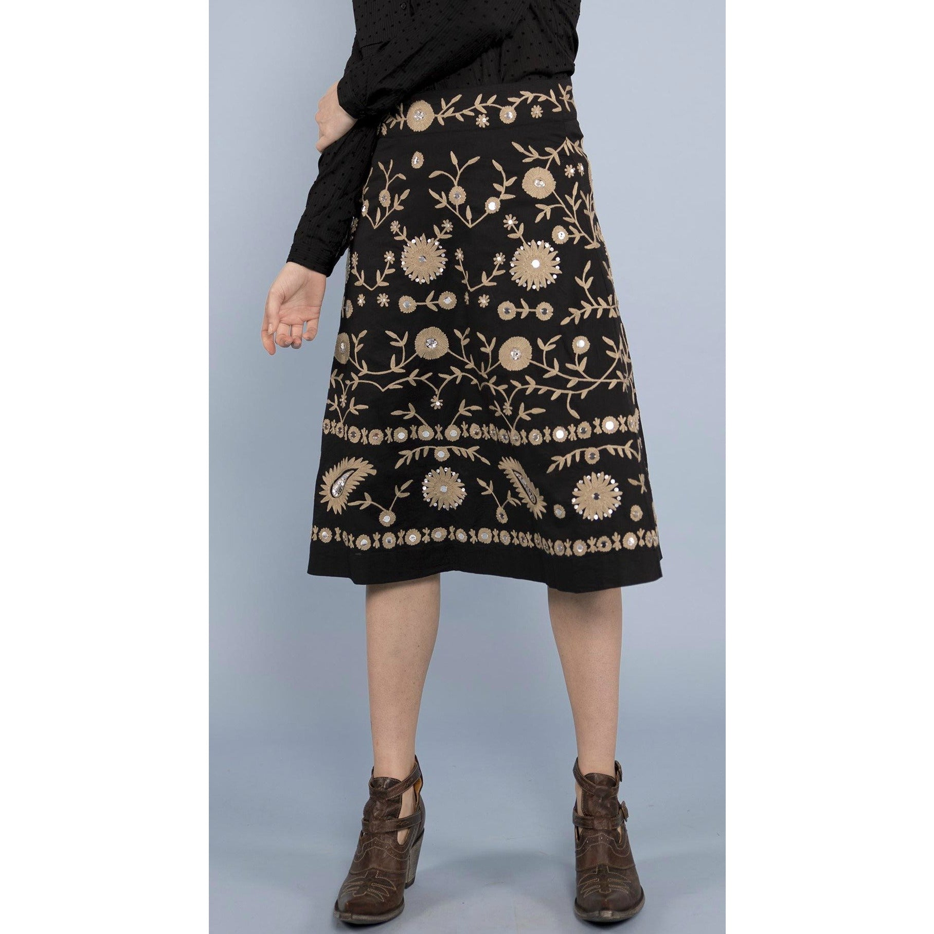 Boom Shankar Twilight Skirt