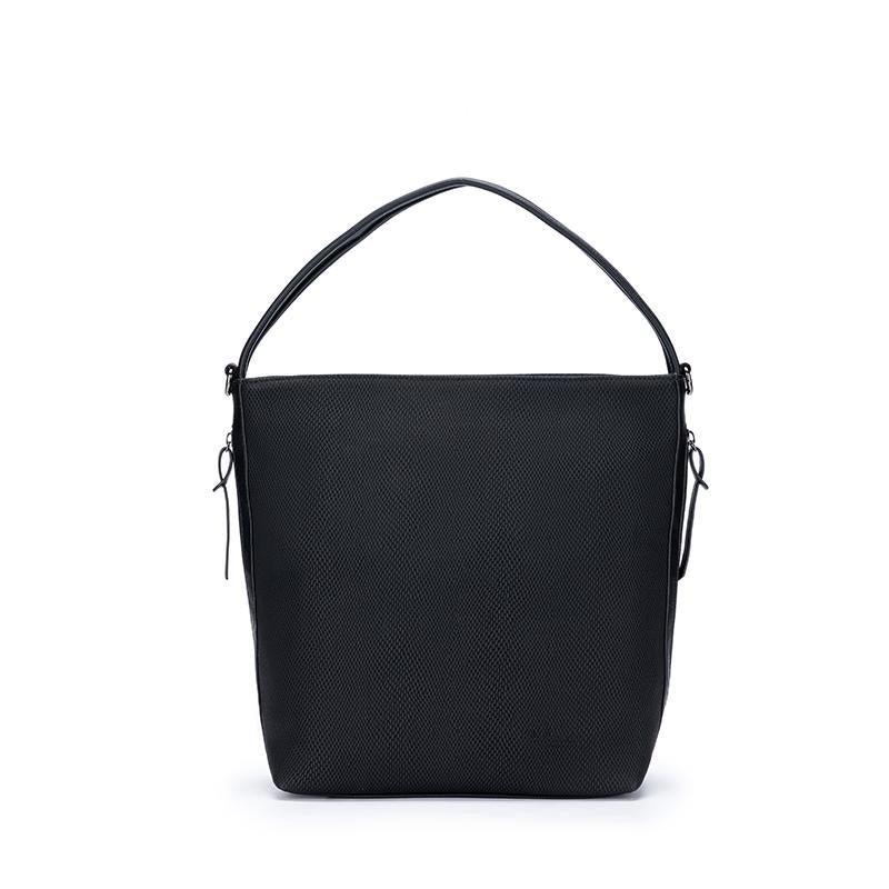 Black Caviar Dakota Bag in Black