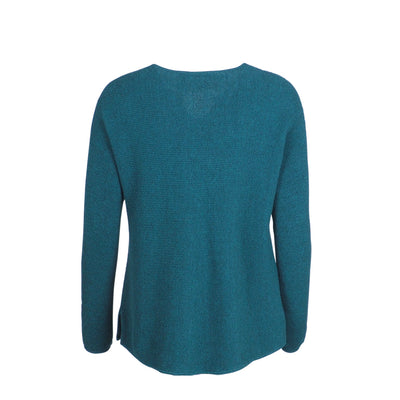 Mansted Denmark Neema Sweater in Green