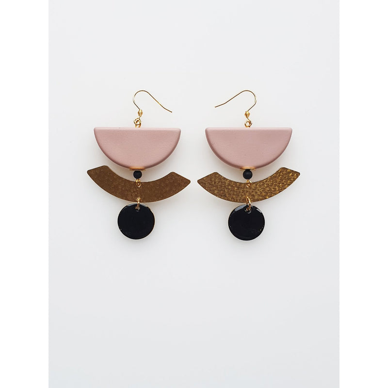 Middle Child Jewellery Nightfall Earrings