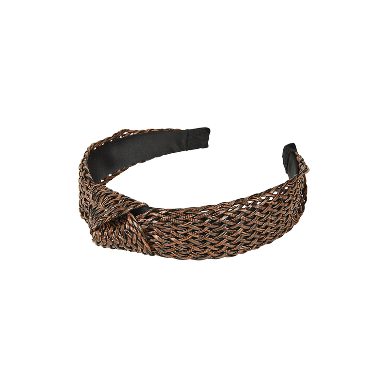 eb&ive Nature Headband in Earth