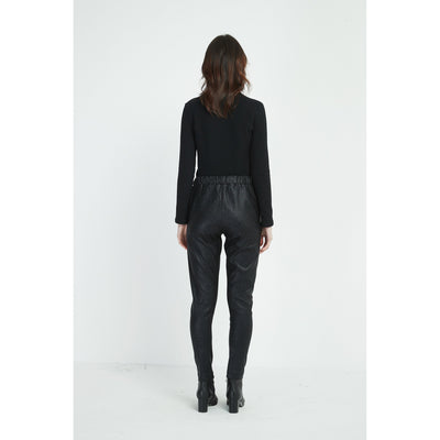 Tirelli Semi-Relaxed Shimmer Pant