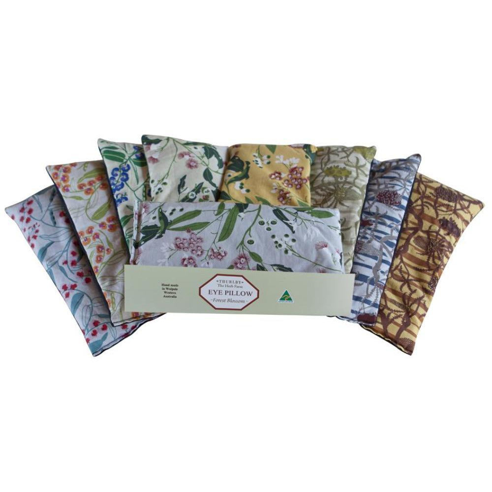 Thurlby Herb Farm Terra Bella Eye Pillows