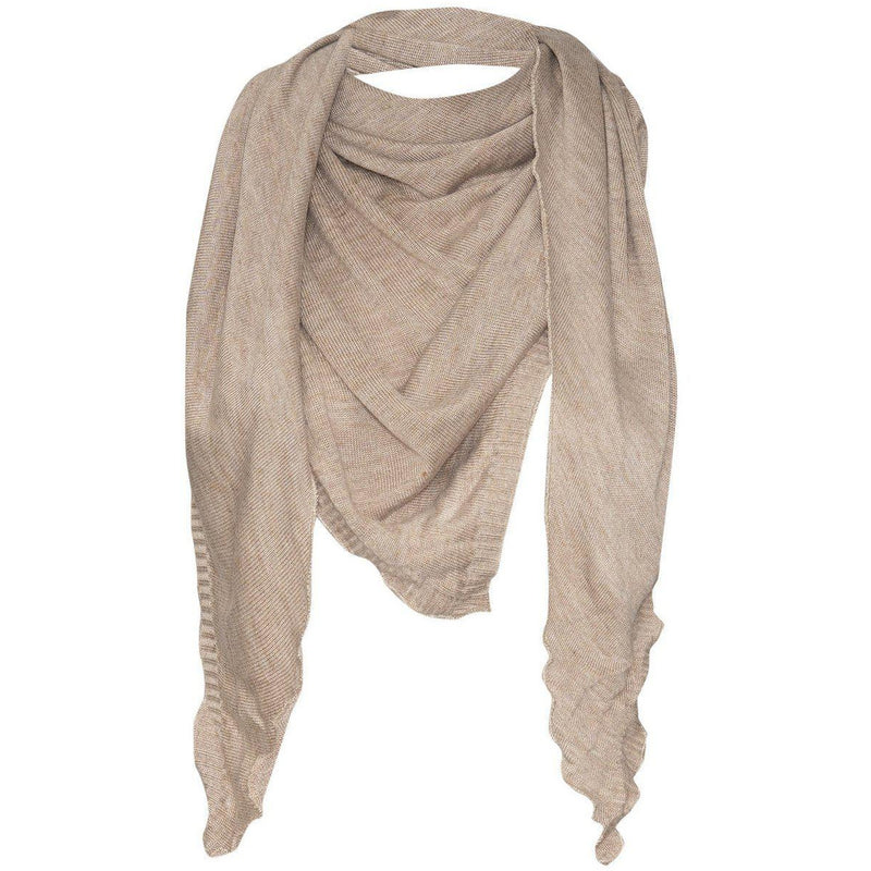 Lou Lou Australia Bamboo The Sassoon Scarf in Linen