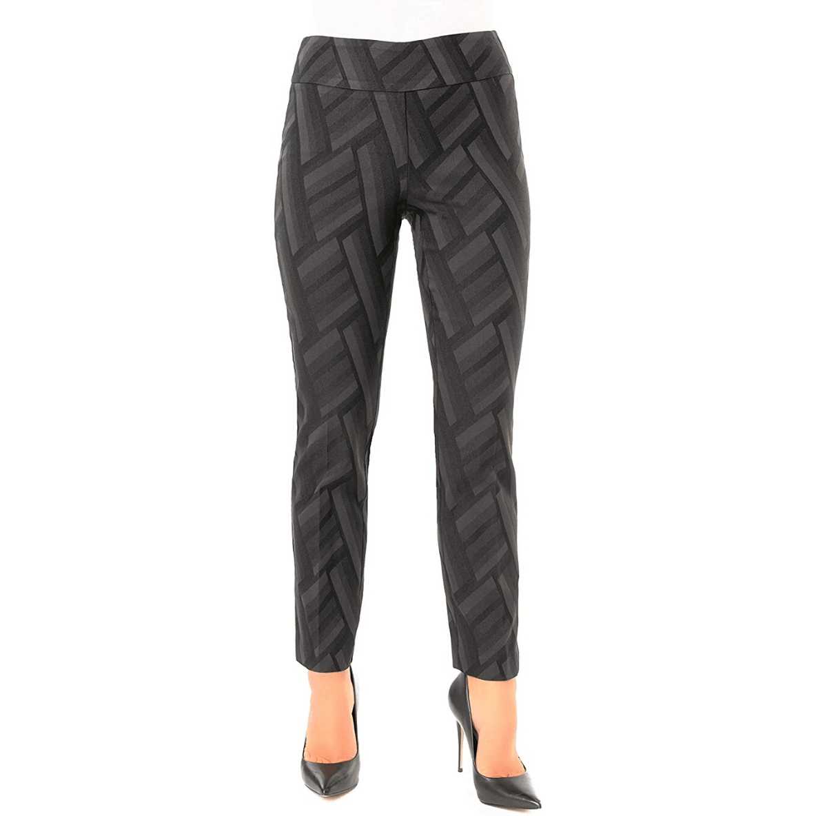 Up! Pant Techno Pant Streets Black