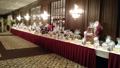 ECLC Donation Table