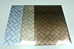 Dining Room Heat Insulation Placemats 4 Pieces Set|絕熱餐墊4塊套裝